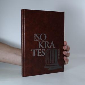 náhled knihy - Případ Sokrates