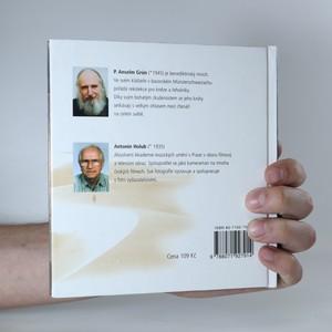 antikvární kniha Naděje, 2003