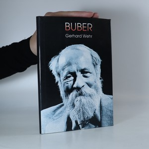 náhled knihy - Buber