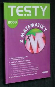 náhled knihy - Testy z matematiky