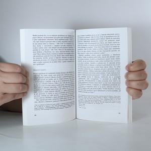 antikvární kniha Hledání historického Ježíše, 1993