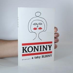 náhled knihy - Koniny... a taky blbiny
