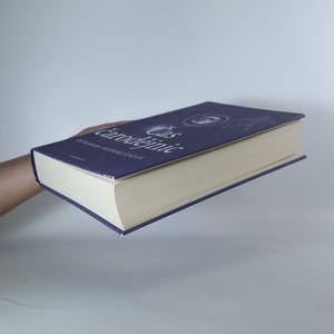 antikvární kniha Čas čarodějnic, 2011