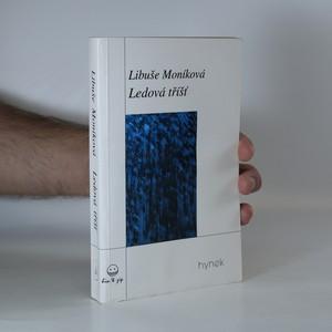 náhled knihy - Ledová tříšť