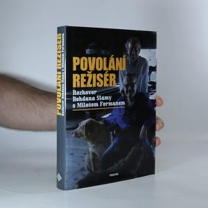 náhled knihy - Povolání režisér