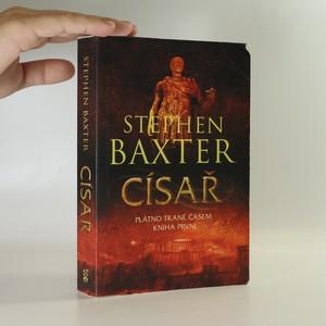 náhled knihy - Císař