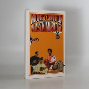 náhled knihy - Monty Python vlastními slovy!