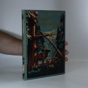 náhled knihy - Boubín: Šumavský prales