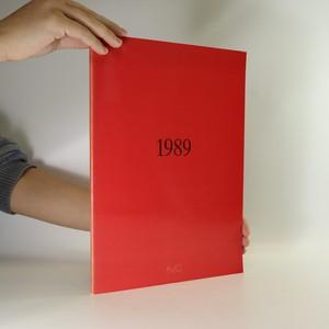 náhled knihy - 1989