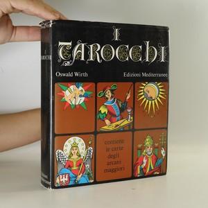 náhled knihy - Tarocchi (chybí příloha)