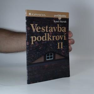 náhled knihy - Vestavba podkroví II