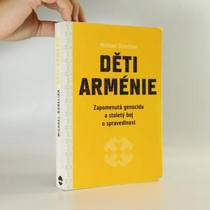 náhled knihy - Děti Arménie