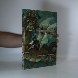 náhled knihy - Pohádkové vandrování