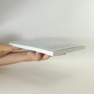 antikvární kniha Neklidná krajina vzpomínání, 2010