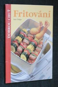 náhled knihy - Fritování