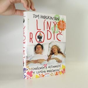 náhled knihy - Líný rodič