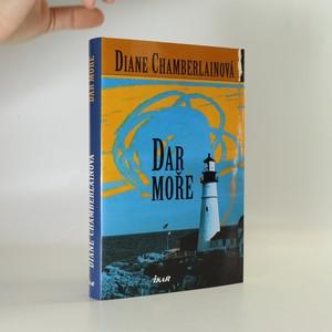 náhled knihy - Dar moře