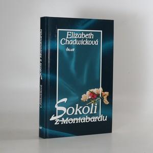 náhled knihy - Sokoli z Montabardu
