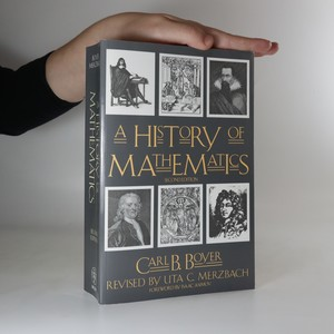 náhled knihy - A history of mathematics