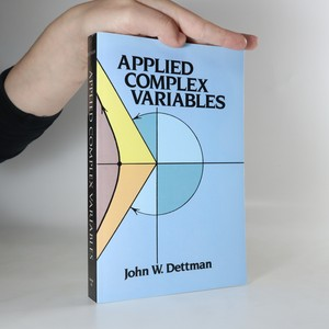 náhled knihy - Applied Complex Variables