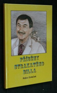 náhled knihy - Příběhy strakatého Billa