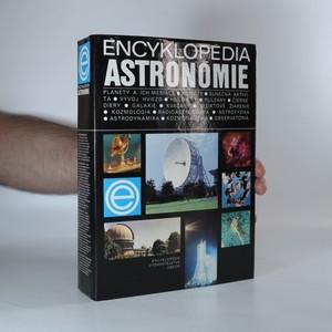 náhled knihy - Encyklopédia astronómie
