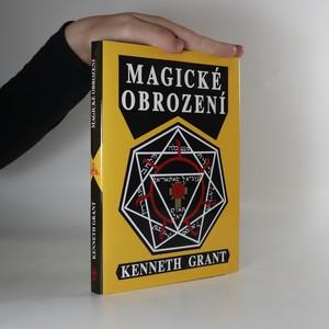 náhled knihy - Magické obrození