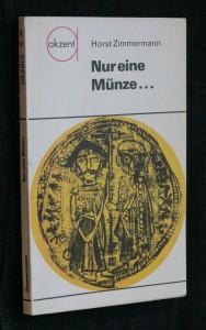 náhled knihy - Nureine Münze