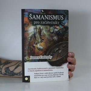 náhled knihy - Šamanismus pro začátečníky