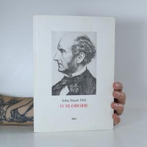náhled knihy - O slobode