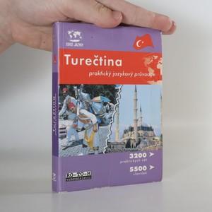 náhled knihy - Turečtina. Praktický jazykový průvodce