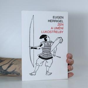 náhled knihy - Zen a umění lukostřelby