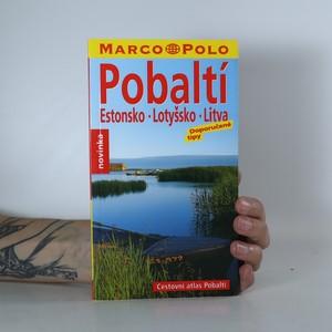 náhled knihy - Pobaltí. Estonsko. Lotyšsko. Litva