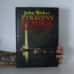 náhled knihy - Ztracený symbol. Ilustrovaný průvodce