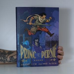 náhled knihy - Princ z Persie