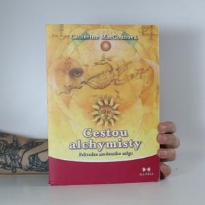 náhled knihy - Cestou alchymisty. Průvodce moderního mága
