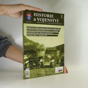náhled knihy - Historie a vojenství 1/2018
