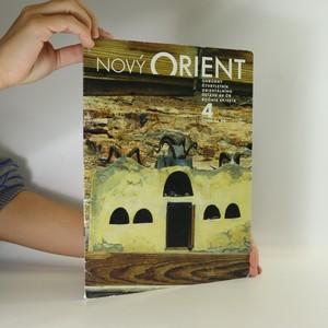 náhled knihy - Nový Orient 69/2014