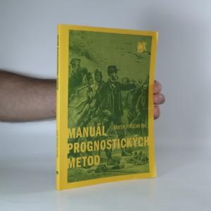 náhled knihy - Manuál prognostických metod
