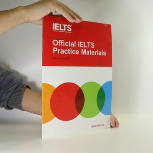 náhled knihy - Official IELTS practice materials
