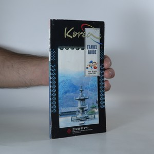 náhled knihy - Korea. Travel guide