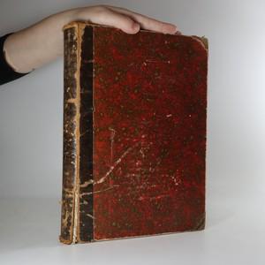náhled knihy - Dějiny umění výtvarných. Starý věk.