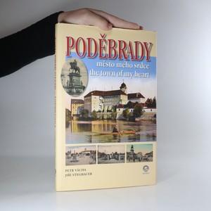 náhled knihy - Poděbrady. Město mého srdce. The town of my heart.