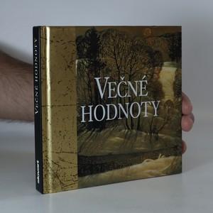 náhled knihy - Večné hodnoty. (slovensky)
