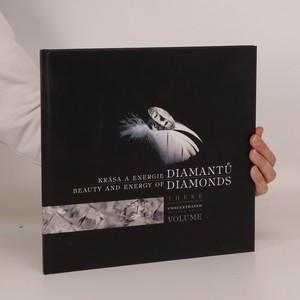 náhled knihy - Krása a energie diamantů. Beauty and Energy of Diamonds