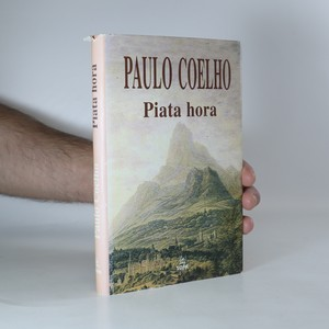 náhled knihy - Piata hora (slovensky)
