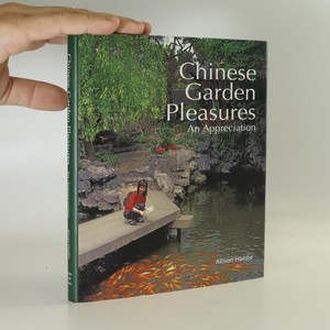 náhled knihy - Chinese Garden Pleasures