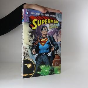 náhled knihy - Superman. Utajený počátek