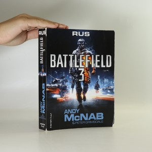 náhled knihy - Battlefield 3. Rus