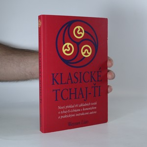 náhled knihy - Klasické tchaj-ťi